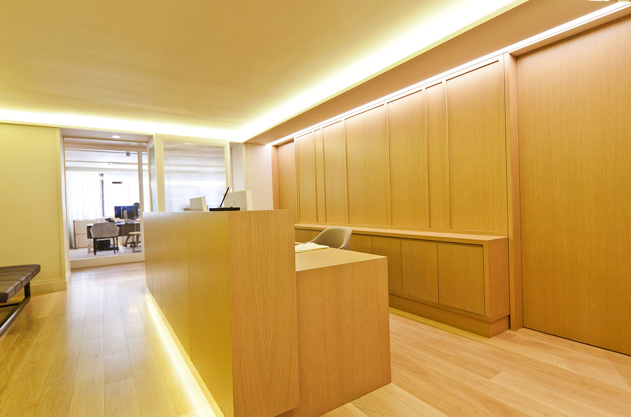 Cabinetry & Closets