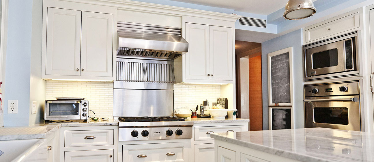 NYC Kitchen Renovation | Fine Construction Services