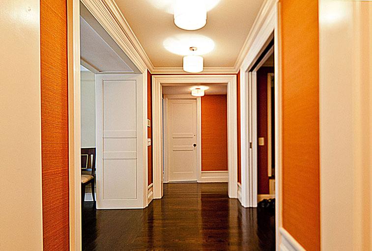 NYC Hallway Renovations