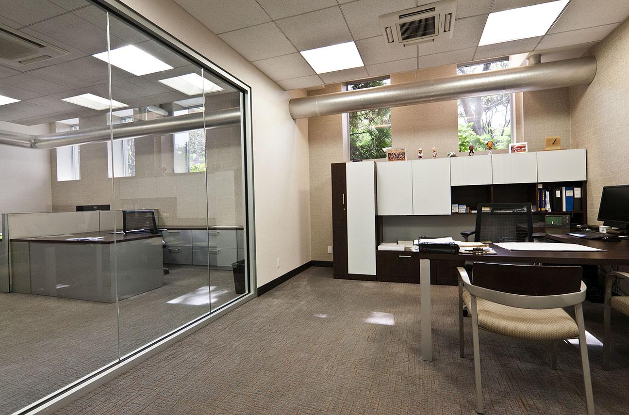 NYC Commercial Construction: Far Rockaway Office Building