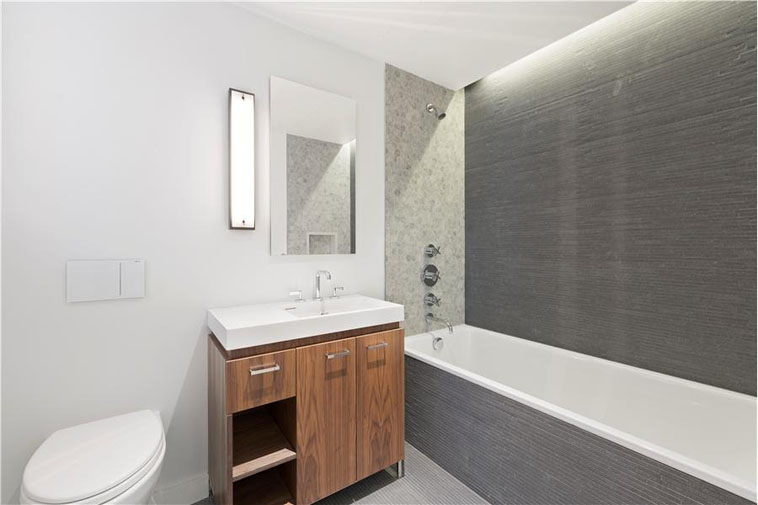 NYC Bathroom Renovation